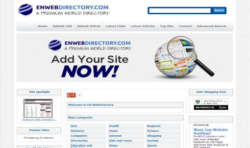 EbWebDirectory.com