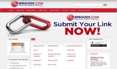 GoWebguide.com