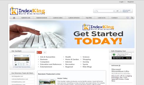Indexking.net