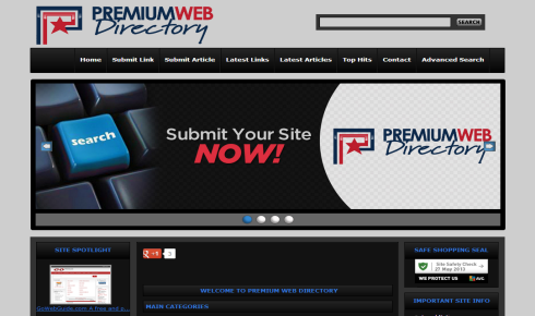 Premium-Web-Directory.com